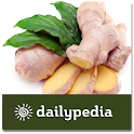Ginger - Magic Herb Daily icon