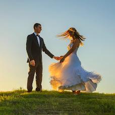 Wedding photographer Sebastian Infante (infante). Photo of 09.03.2017