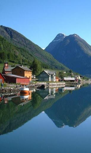 ノルウェーの壁紙