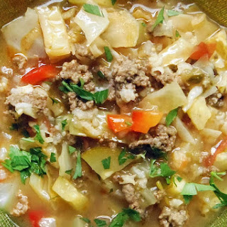 Chicken Rice Beef Broth Recipes