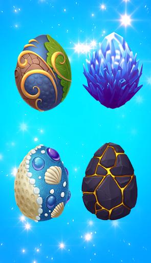 Dragon Eggs Surprise 1.0.5 screenshots 2