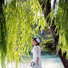 Wedding photographer Erhan Akar (akar). Photo of 24.10.2015