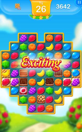 休閒必備免費app推薦|Candy Family Mania線上免付費app下載|3C達人阿輝的APP
