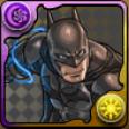 バットマン+Sグローブ