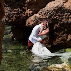 Wedding photographer Nadezhda Bocharova (bocharova). Photo of 21.08.2017