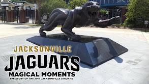 Jacksonville Jaguars: Magical Moments - The Story of the 2019 Jacksonville Jaguars thumbnail