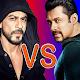 Download Salman khan vs Shahrukh khan for PC