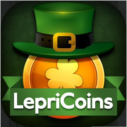 Lepricoin: мобильный заработок