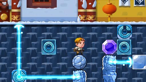 Diamond Quest 2: The Lost Temple  screenshots 23