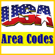 USA AREA CODES apk