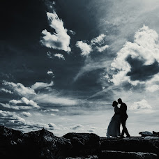 Wedding photographer Ted Estos (tedestos). Photo of 13.07.2018
