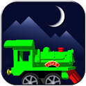 Alpine Train 3D Rail Simulator icon