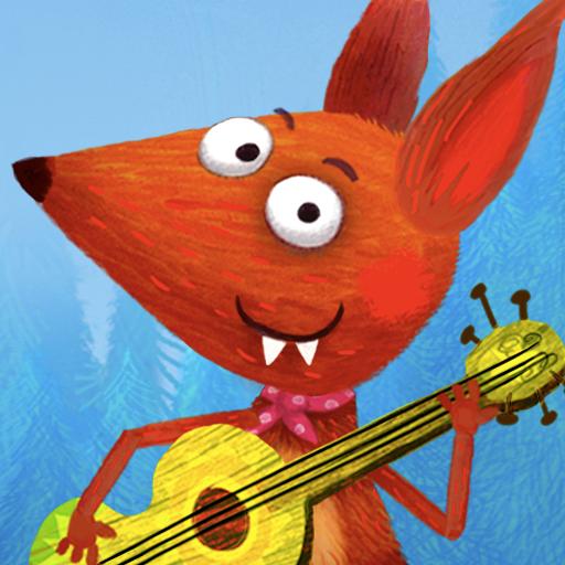 Fox and Sheep avatar image