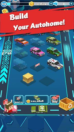 Merge Racing Car cheat screenshots 1