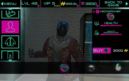 Cyber Future Crime 1.1 screenshots 9