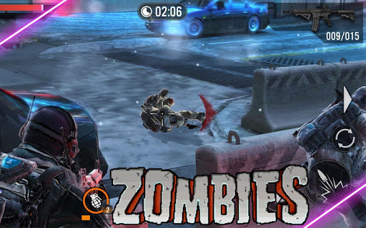 Download Sniper 3D Gun Shooter : Free Shooting Games FPS
