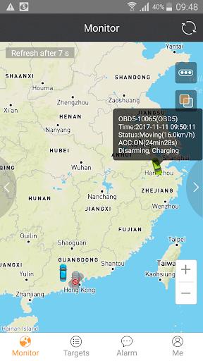 Protrack GPS 2.3.1 2