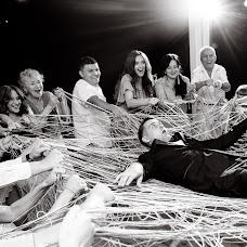 Wedding photographer Dmitriy Demskoy (Kurnyavko). Photo of 09.10.2017