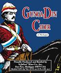 St. Julian Cinnamon Gunga-Din Cider