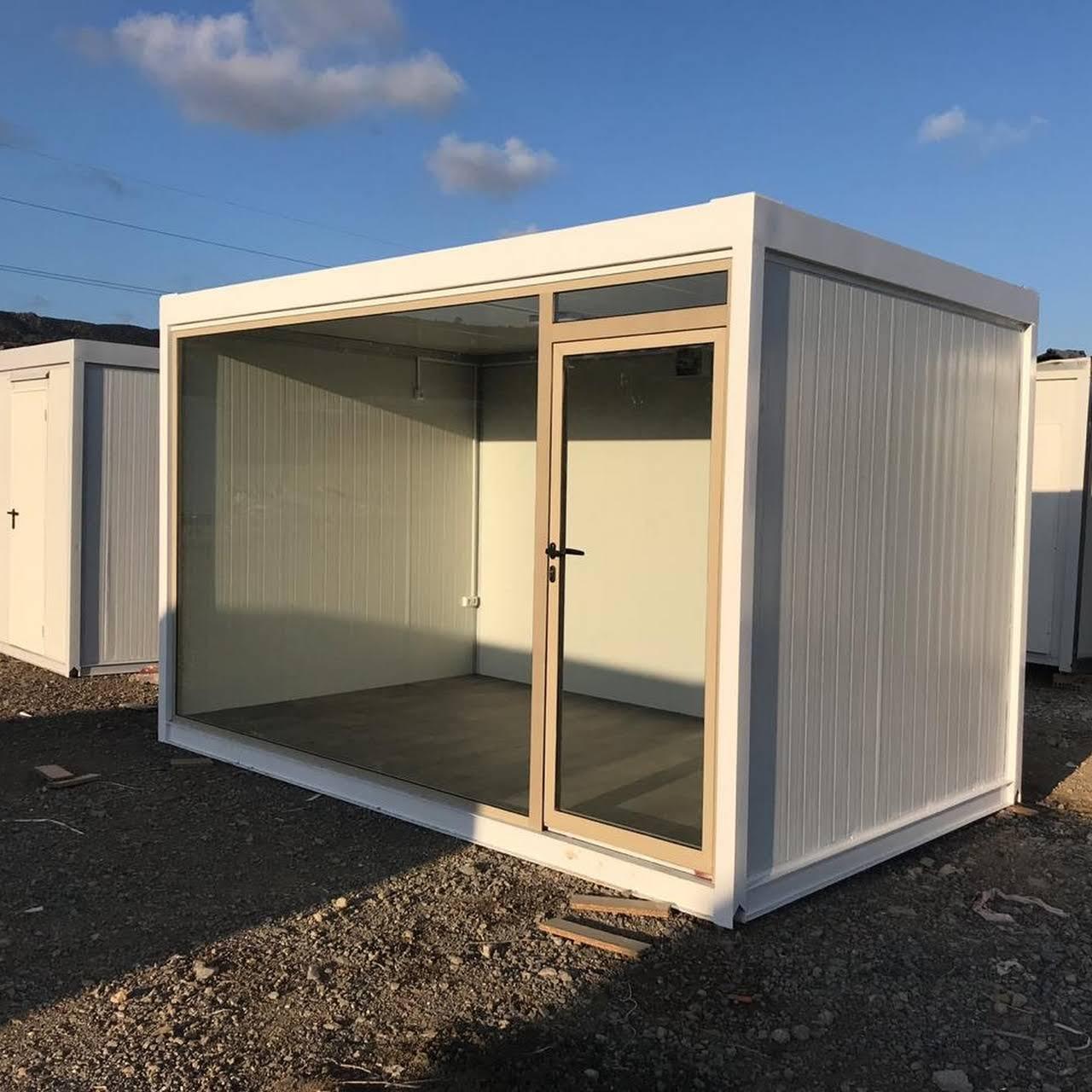 Constructeur Maison Container Nord sami nord - constructeur de maisons modulaires à tanger