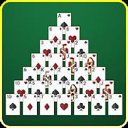 Pyramid Solitaire 1.4 Icon