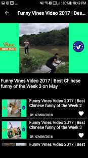 Download Vines Best Fun For PC Windows and Mac apk screenshot 2
