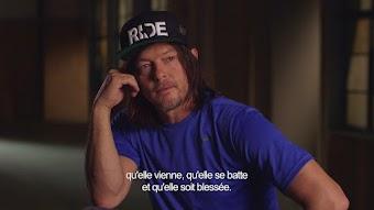 Episode 10: À l'intérieur de The Walking Dead (VOST)