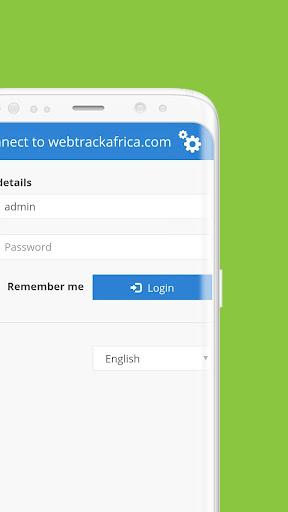 WEBTRACK App Report on Mobile Action - App Store