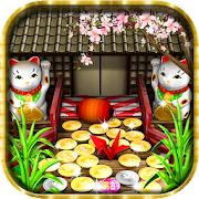 Game Coin Japan Pusher Fever Mania APK for Windows Phone