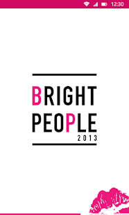Bright People - náhled