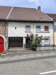 maison à Saint-Quirin (57)