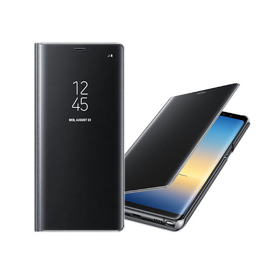 Samsung Clear View Standing Cover for Samsung Galaxy Note 8