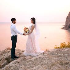 Wedding photographer Sasha Badretdinova (alexa1990). Photo of 13.09.2018