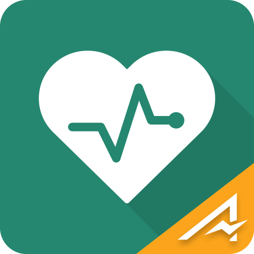 健康App|ASUS Remote Heart Rate LOGO-3C達人阿輝的APP