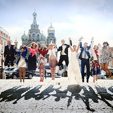 Wedding photographer Kseniya Popova (myyyy). Photo of 29.02.2016