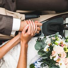 Wedding photographer Aleksey Nabokov (Tekilla). Photo of 23.08.2016