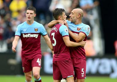 West Ham haalt opnieuw speler weg bij Slavia Praag