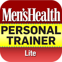 Men's Health Trainer Lite icon