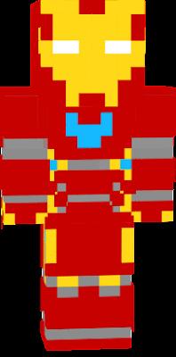 iron | Nova Skin