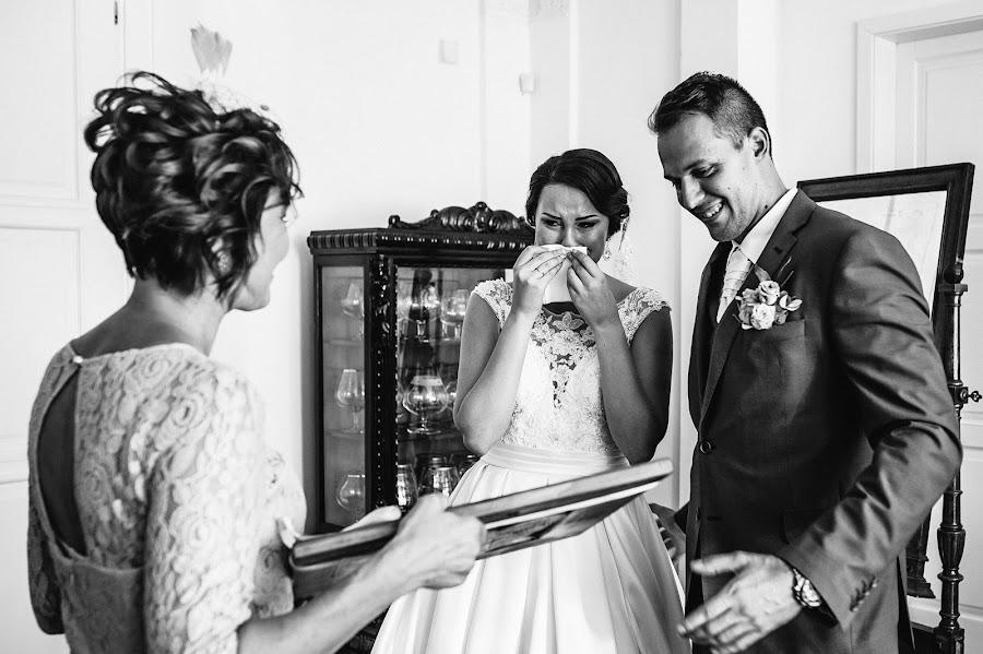 Svatební fotograf Helena Jankovičová kováčová (jankovicova). Fotografie z 27.08.2018