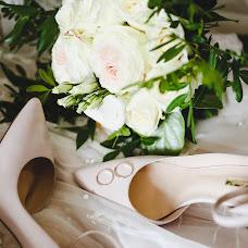 Wedding photographer Egor Petrov (petrov). Photo of 21.09.2018