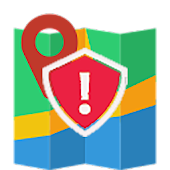 Arrival Alarm : Location Based Alarm (Beta)