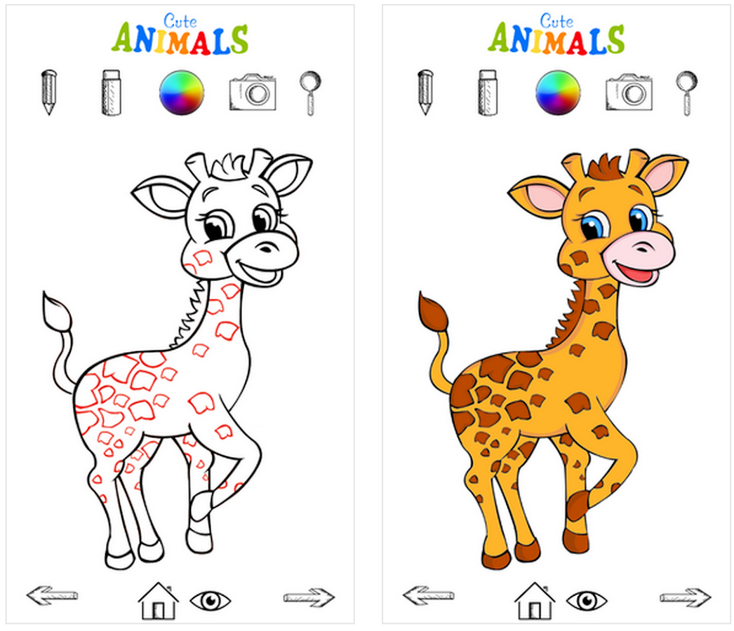 Uncategorized Draw An Animal how to draw animals android apps on google play screenshot