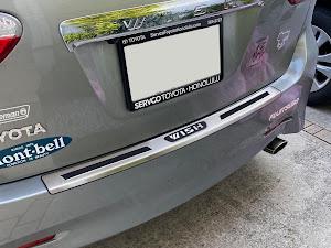 ウィッシュ ZGE20G 2009年式 Sグレードのカスタム事例画像 touya_wishさんの2020年04月06日19:17の投稿