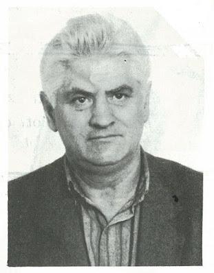 Horváth Tibor (1938-2015)