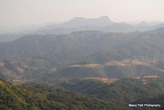 Photo: Makrandgad from Pratapgad...