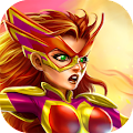 Justice Heroes - Superheroes War: Action RPG