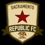 Sacramento Republic FC Soccer Logo