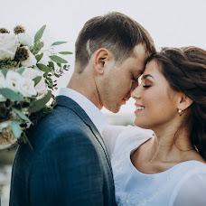 Wedding photographer Anna Kovaleva (kovaleva). Photo of 15.12.2018