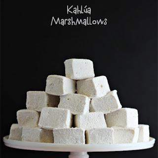 Kahlúa Marshmallows